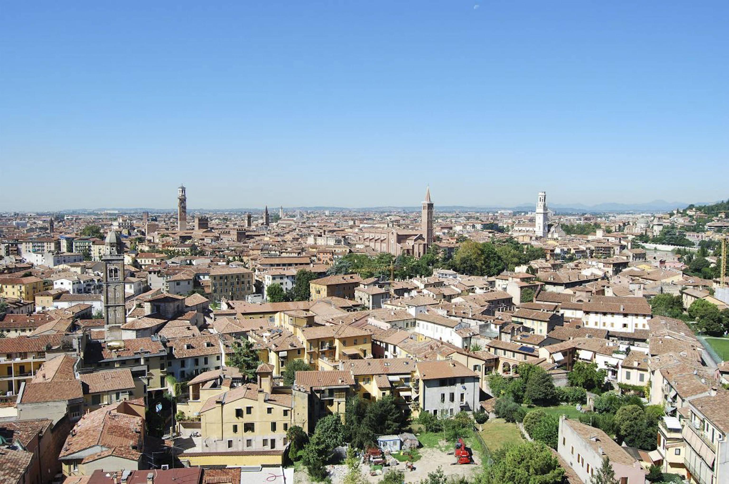 Verona, evadevano la tassa di soggiorno. Scoperta frode da 200 mila ...