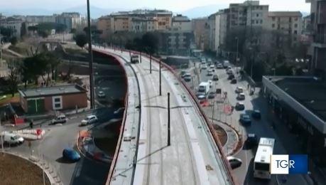 Tramvia fermi i cantieri sulla linea 2 video tgr - Bagno a ripoli cap ...